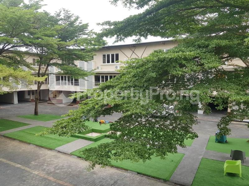 3 bedroom Terraced Duplex House for shortlet crocodile drive, Lekki Lagos - 8