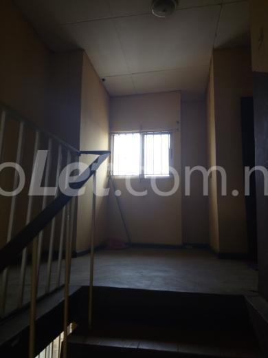 3 bedroom Terraced Duplex House for rent fatai irawo Ajao Estate Isolo Lagos - 2