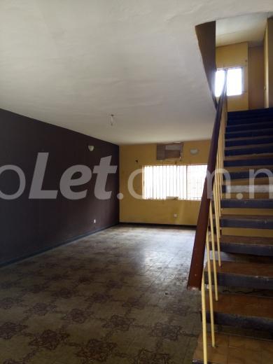 3 bedroom Terraced Duplex House for rent fatai irawo Ajao Estate Isolo Lagos - 5