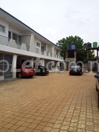3 bedroom Terraced Duplex House for rent fatai irawo Ajao Estate Isolo Lagos - 0