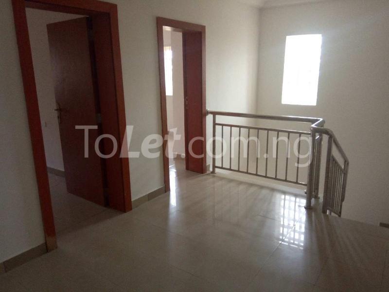 3 bedroom Terraced Duplex House for rent Off Amiralty  Lekki Phase 1 Lekki Lagos - 4