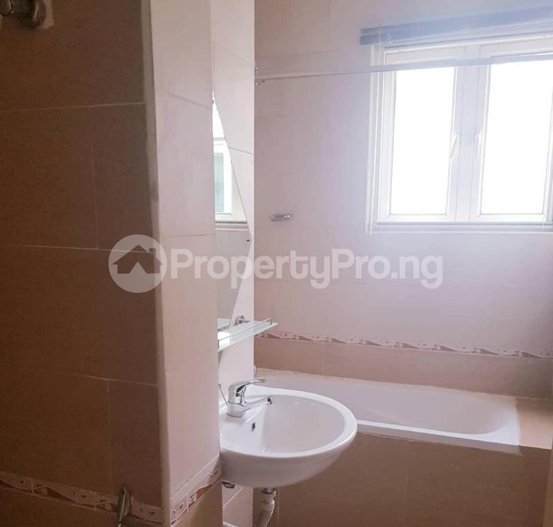 3 bedroom Terraced Duplex House for shortlet crocodile drive, Lekki Lagos - 6