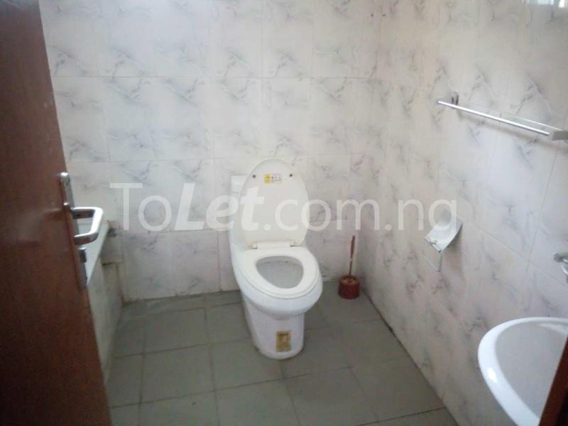 3 bedroom Terraced Duplex House for rent Off Amiralty  Lekki Phase 1 Lekki Lagos - 8