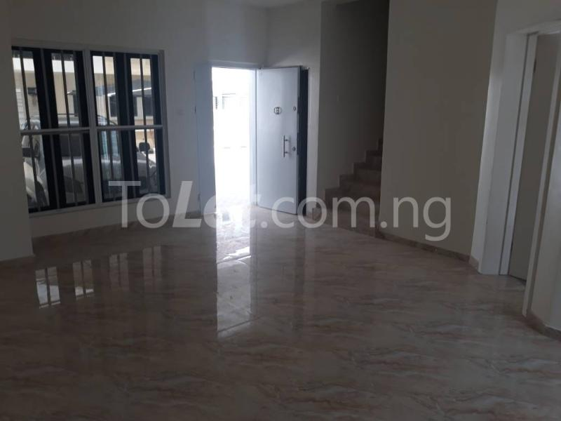 3 bedroom House for sale off orchid road by chevron toll gate Lekki Lagos - 3
