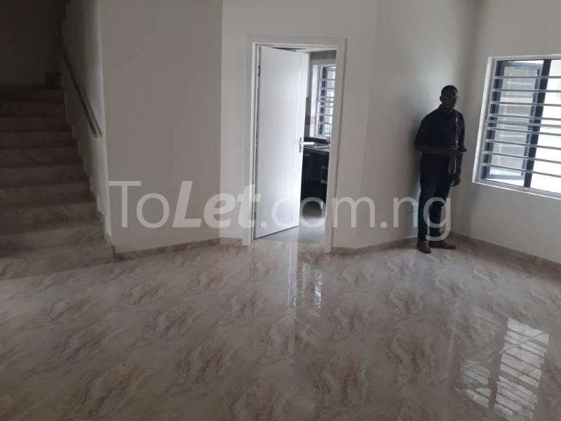3 bedroom House for sale off orchid road by chevron toll gate Lekki Lagos - 12
