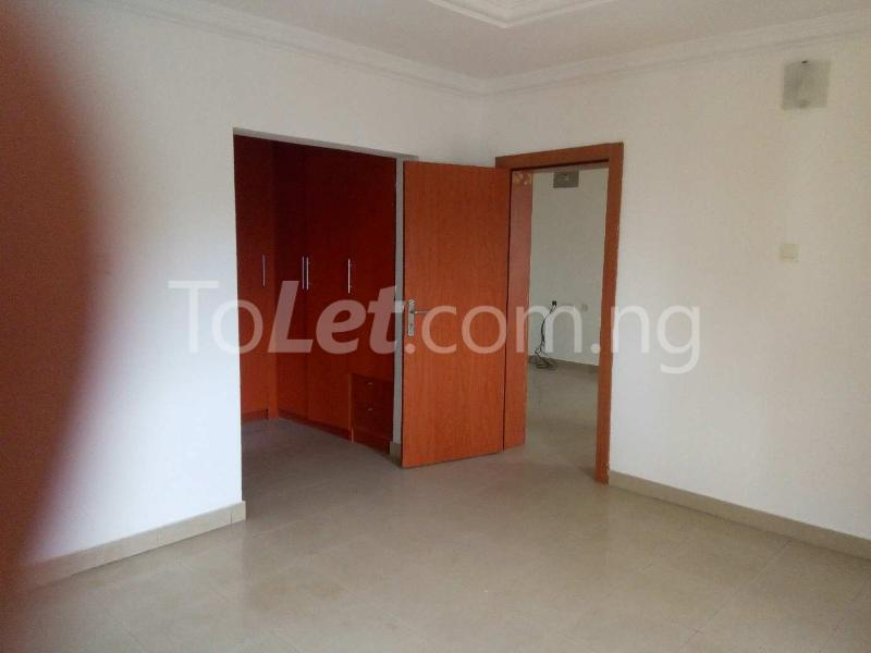3 bedroom Terraced Duplex House for rent Off Amiralty  Lekki Phase 1 Lekki Lagos - 7