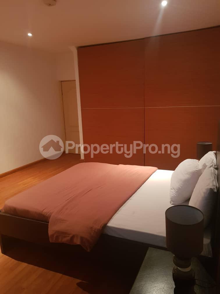 3 bedroom Terraced Duplex House for shortlet crocodile drive, Lekki Lagos - 13