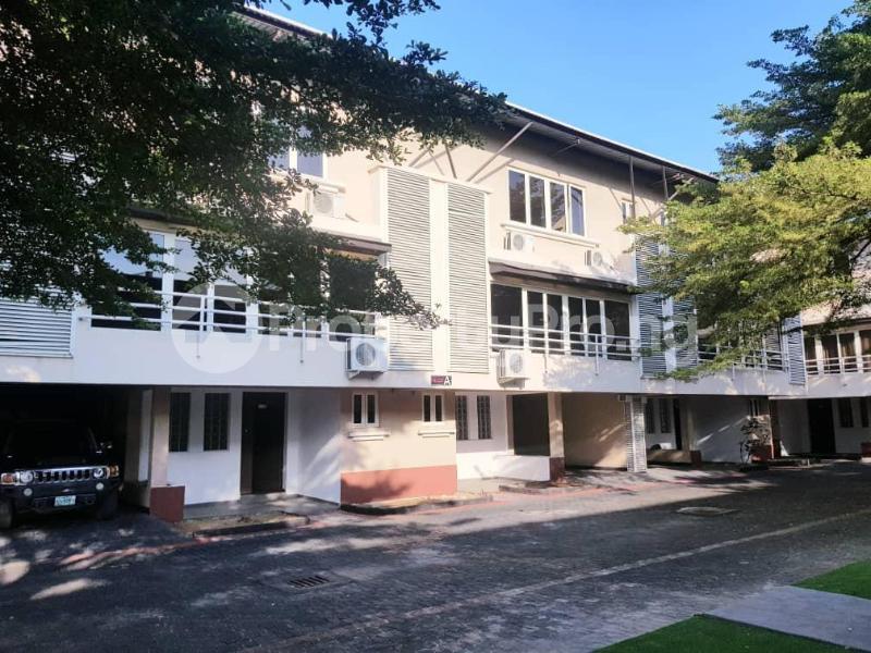 3 bedroom Terraced Duplex House for shortlet crocodile drive, Lekki Lagos - 7