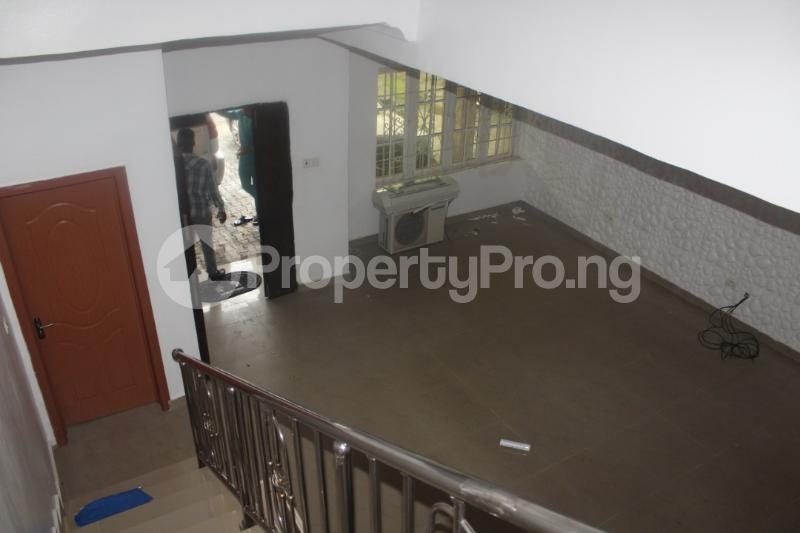 3 bedroom Terraced Duplex House for rent Chevron Drive chevron Lekki Lagos - 3