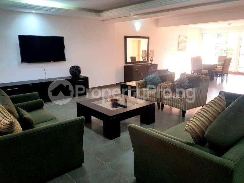 3 bedroom Terraced Duplex House for shortlet crocodile drive, Lekki Lagos - 5