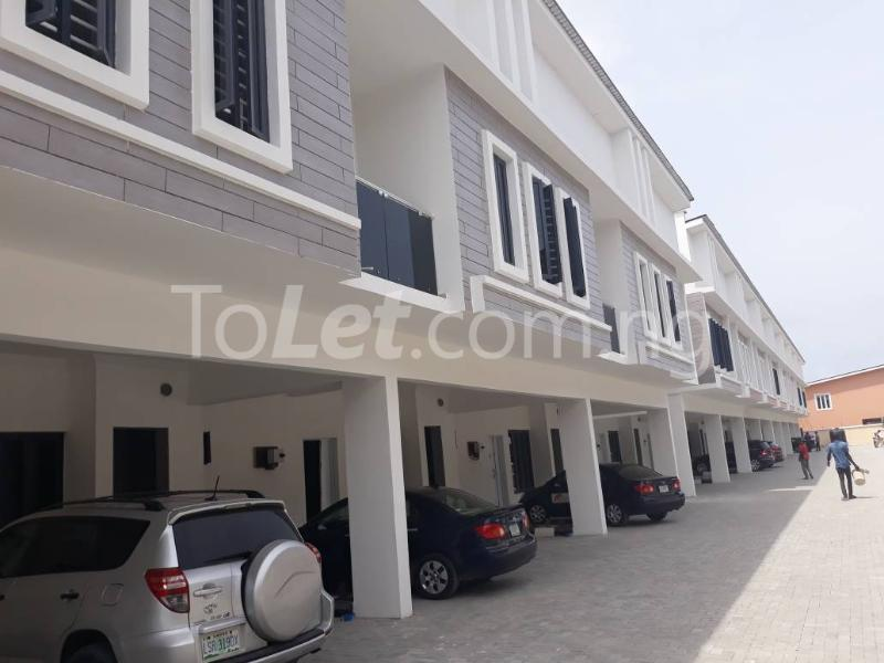 3 bedroom House for sale off orchid road by chevron toll gate Lekki Lagos - 20