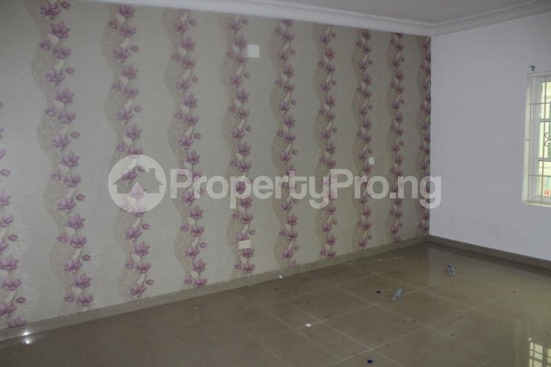 3 bedroom Terraced Duplex House for rent Chevron Drive chevron Lekki Lagos - 10