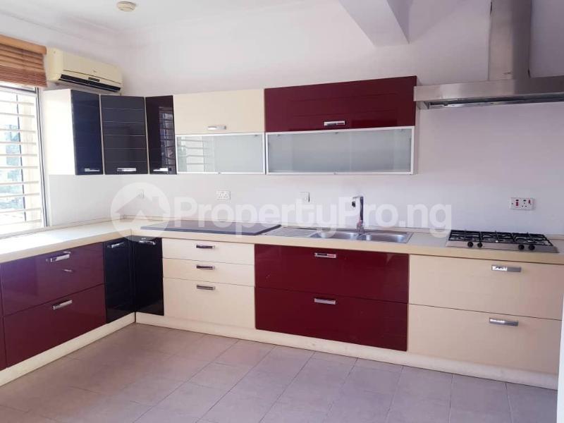 3 bedroom Terraced Duplex House for shortlet crocodile drive, Lekki Lagos - 1