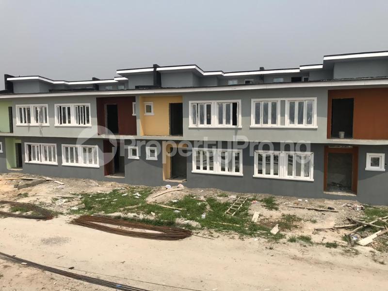 3 bedroom House for sale Oribanwa,Lekki Peninsula,Lagos.(Before Awoyaya) Lekki Lagos - 14