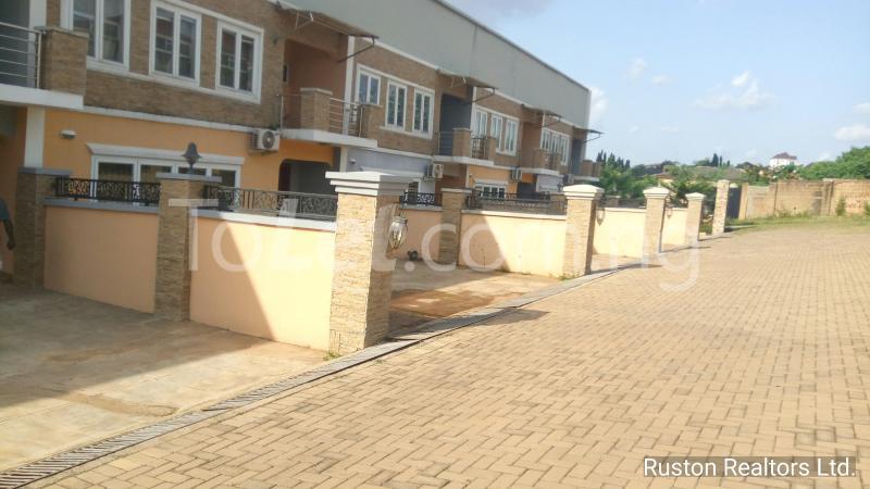 3 bedroom House for sale GRA Alalubosa Ibadan Oyo - 0