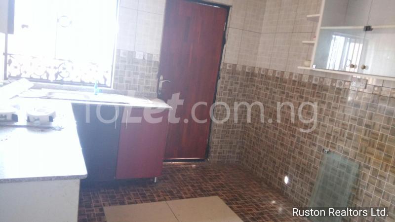 3 bedroom House for sale GRA Alalubosa Ibadan Oyo - 3