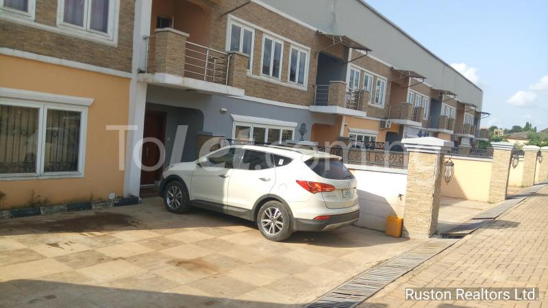 3 bedroom House for sale GRA Alalubosa Ibadan Oyo - 5