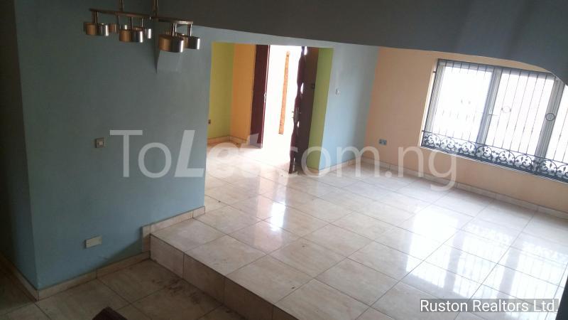 3 bedroom House for sale GRA Alalubosa Ibadan Oyo - 2