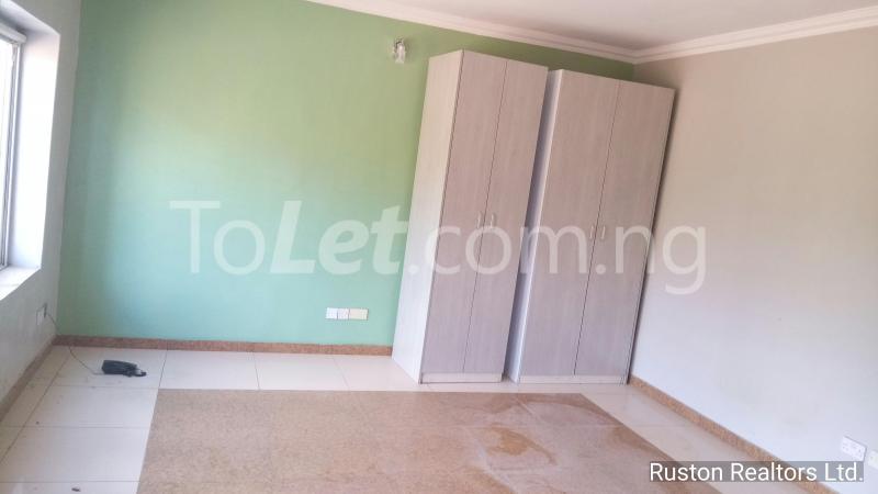 3 bedroom House for sale GRA Alalubosa Ibadan Oyo - 1