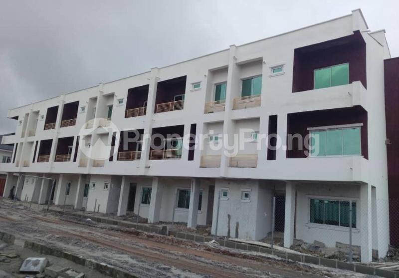 3 bedroom Massionette House for sale Awoyaya bus stop after Coscharis motors Awoyaya Ajah Lagos - 3