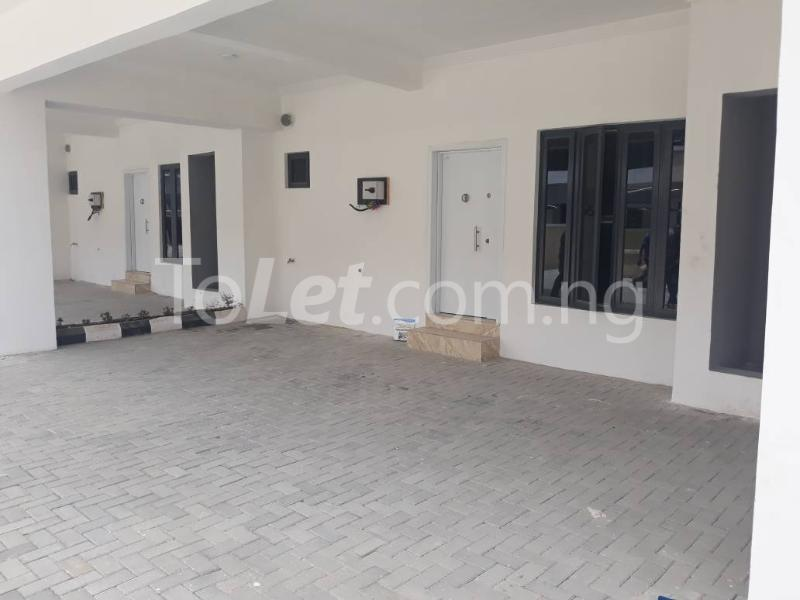 3 bedroom House for sale off orchid road by chevron toll gate Lekki Lagos - 18