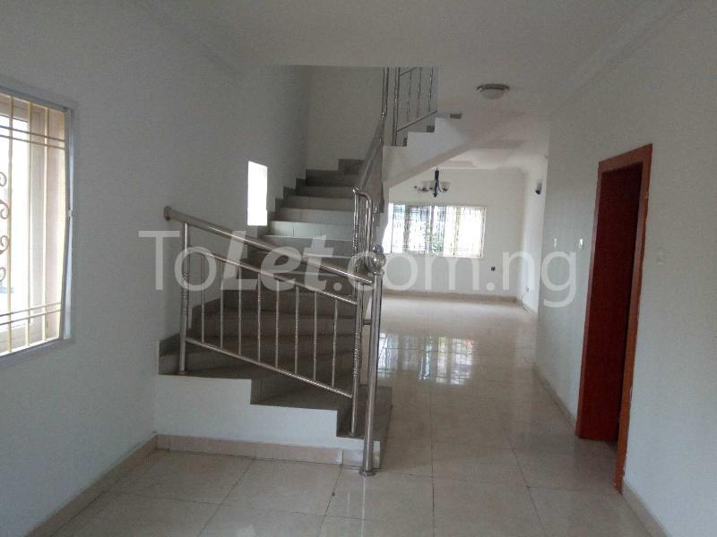 3 bedroom Terraced Duplex House for rent Off Amiralty  Lekki Phase 1 Lekki Lagos - 2