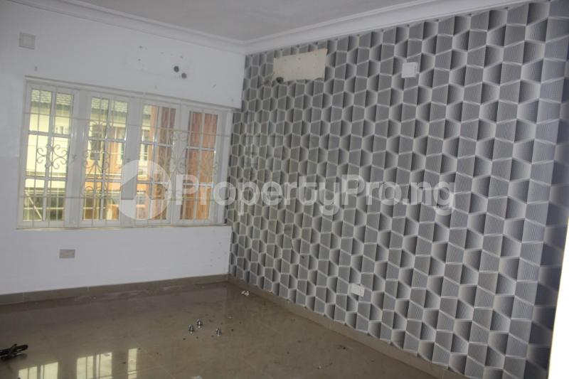3 bedroom Terraced Duplex House for rent Chevron Drive chevron Lekki Lagos - 11