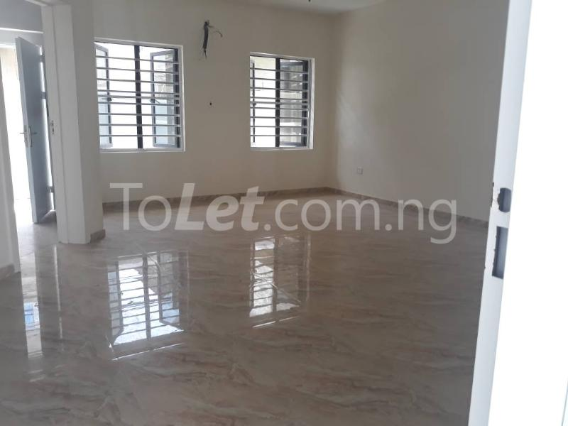 3 bedroom House for sale off orchid road by chevron toll gate Lekki Lagos - 2