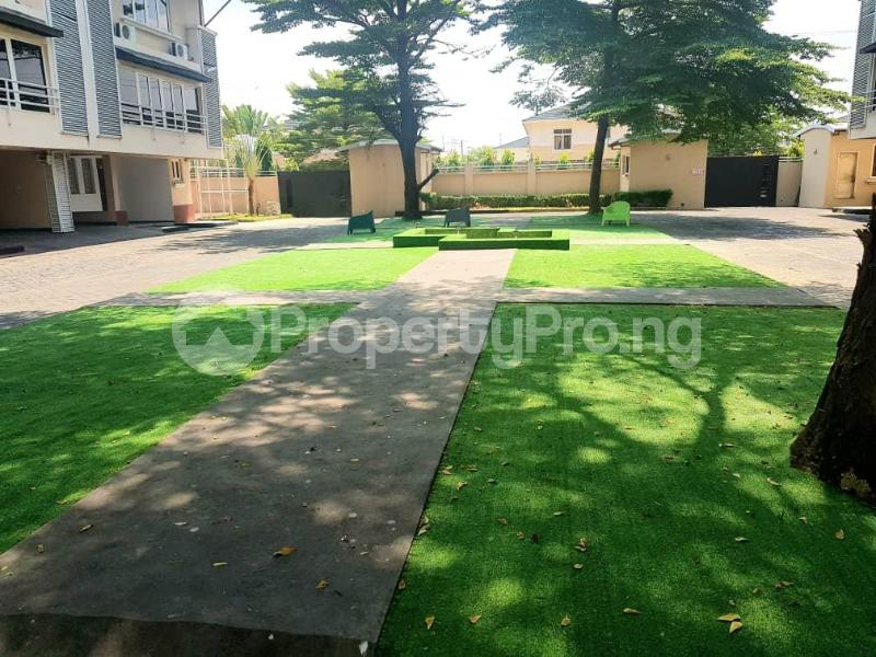 3 bedroom Terraced Duplex House for shortlet crocodile drive, Lekki Lagos - 3