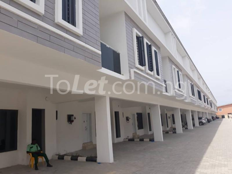 3 bedroom House for sale off orchid road by chevron toll gate Lekki Lagos - 16