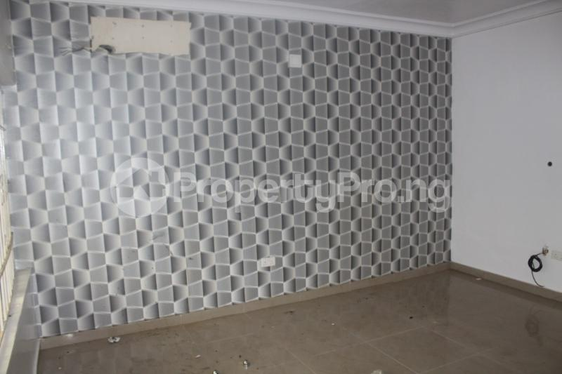 3 bedroom Terraced Duplex House for rent Chevron Drive chevron Lekki Lagos - 1
