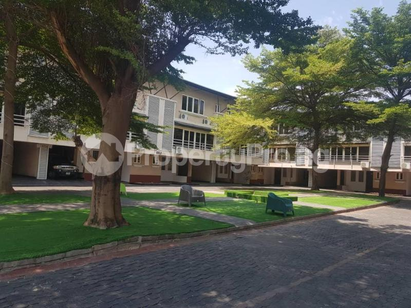 3 bedroom Terraced Duplex House for shortlet crocodile drive, Lekki Lagos - 0