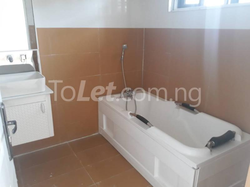 3 bedroom House for sale off orchid road by chevron toll gate Lekki Lagos - 7