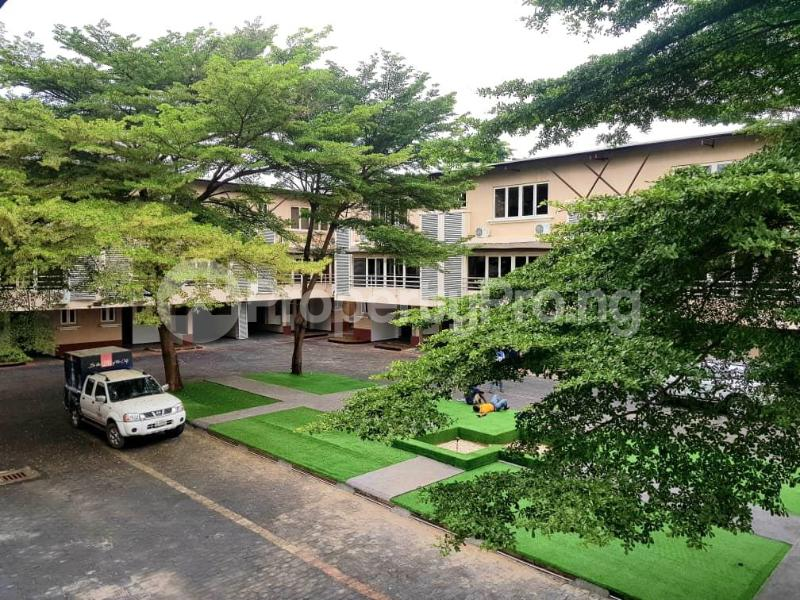 3 bedroom Terraced Duplex House for shortlet crocodile drive, Lekki Lagos - 9