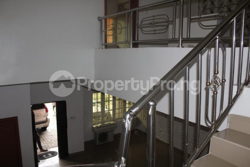 3 bedroom Terraced Duplex House for rent Chevron Drive chevron Lekki Lagos - 5