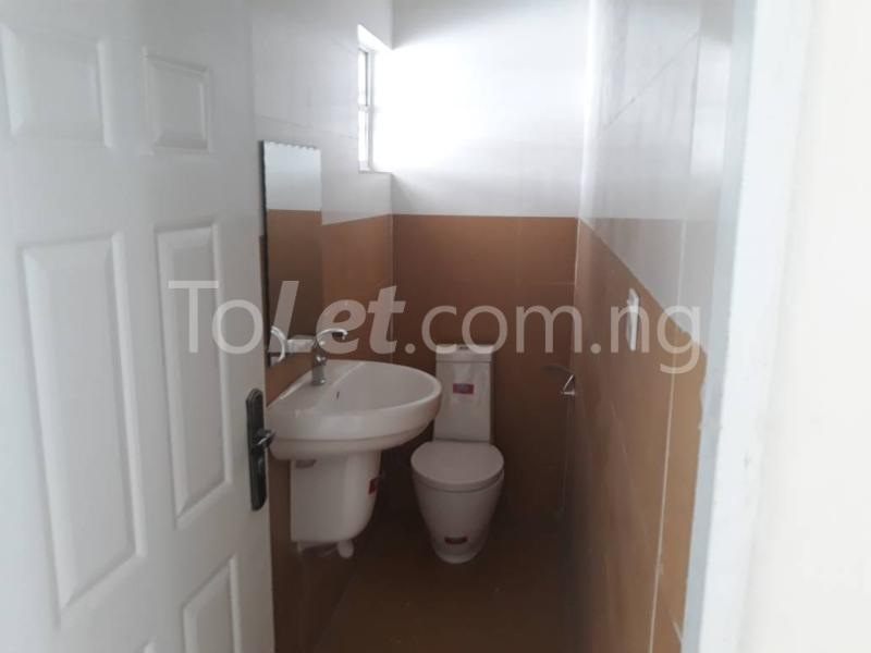 3 bedroom House for sale off orchid road by chevron toll gate Lekki Lagos - 9