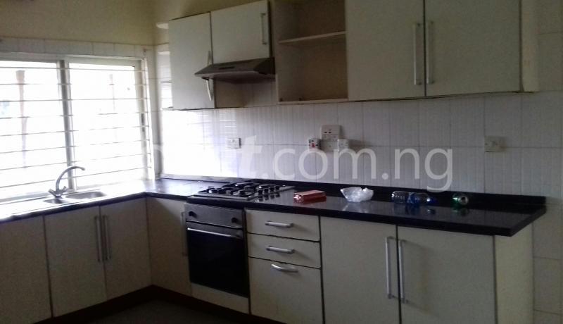 House for rent Fara Park Sangotedo Lagos - 4