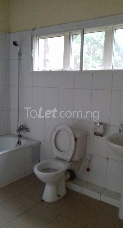 House for rent Fara Park Sangotedo Lagos - 7