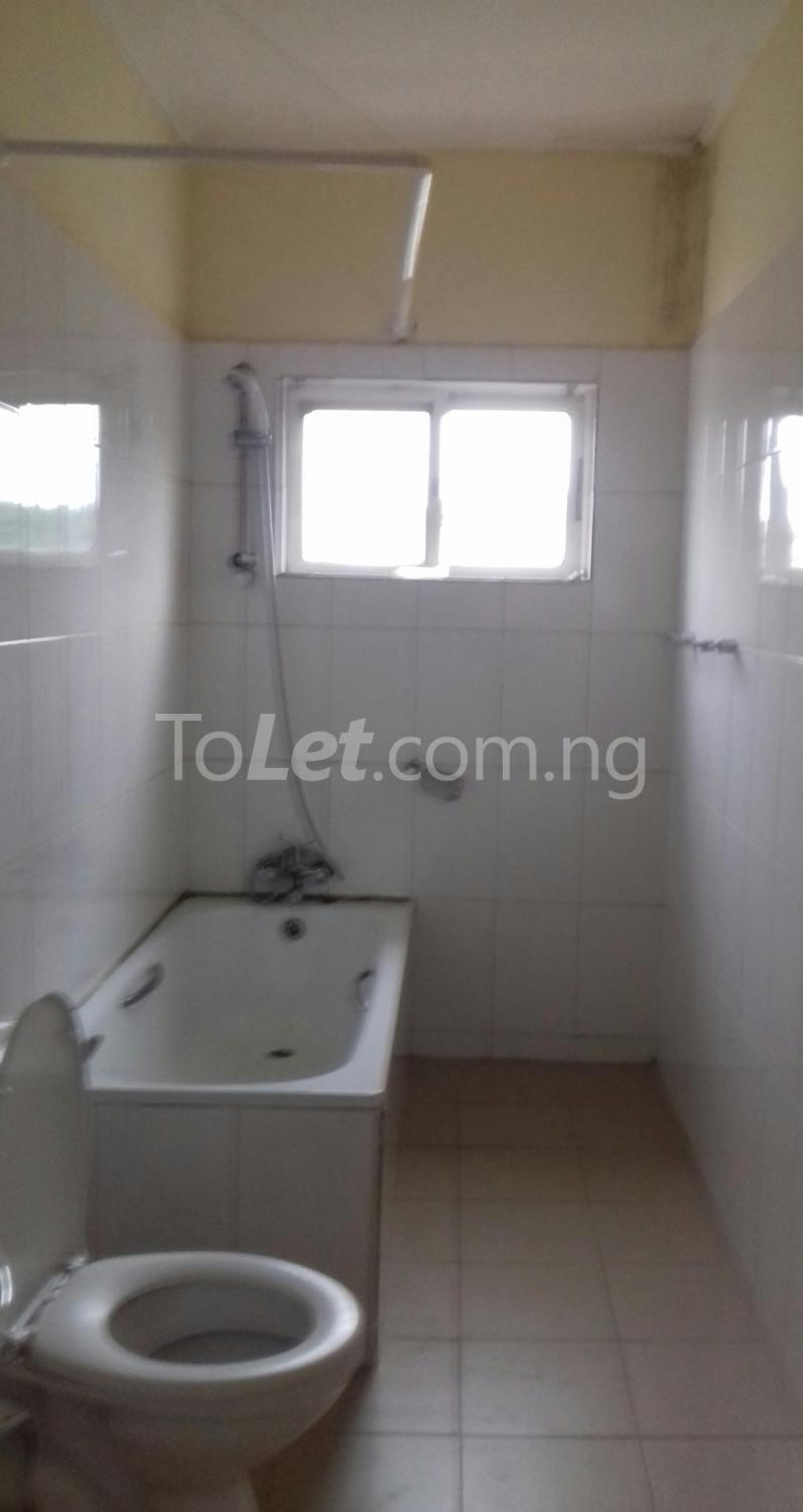 House for rent Fara Park Sangotedo Lagos - 8