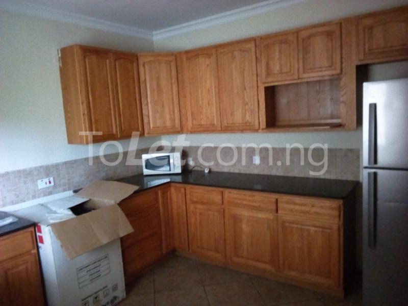3 bedroom House for rent Emerald's court, Ikolaba G.R.A Bodija Ibadan Oyo - 2