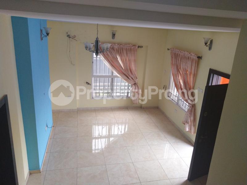 3 bedroom Terraced Duplex House for rent Victoria Island ONIRU Victoria Island Lagos - 2