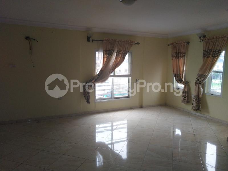 3 bedroom Terraced Duplex House for rent Victoria Island ONIRU Victoria Island Lagos - 3