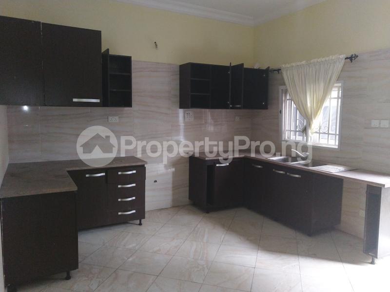 3 bedroom Terraced Duplex House for rent Victoria Island ONIRU Victoria Island Lagos - 6