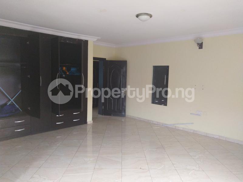 3 bedroom Terraced Duplex House for rent Victoria Island ONIRU Victoria Island Lagos - 4