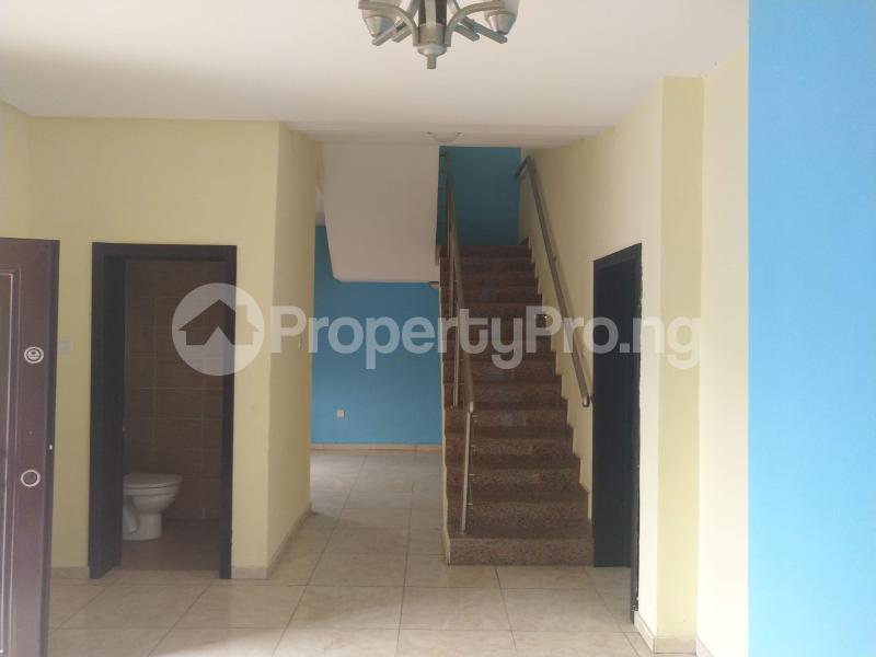 3 bedroom Terraced Duplex House for rent Victoria Island ONIRU Victoria Island Lagos - 1