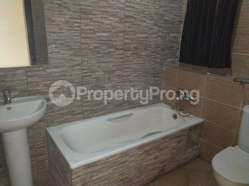 3 bedroom Terraced Duplex House for rent Victoria Island ONIRU Victoria Island Lagos - 7