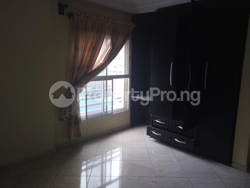 3 bedroom Terraced Duplex House for rent Victoria Island ONIRU Victoria Island Lagos - 5