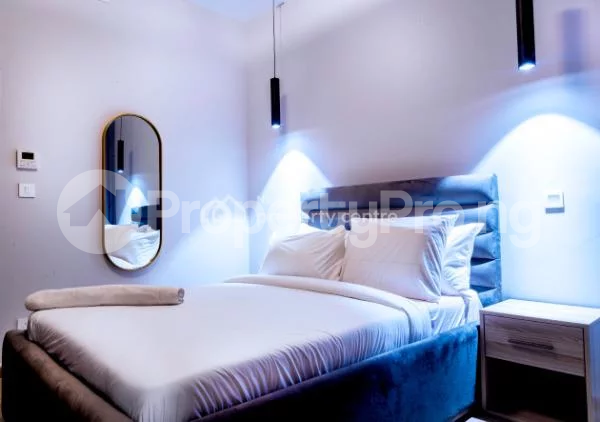 3 bedroom Terraced Duplex House for shortlet Off Admiralty way Lekki Phase 1 Lekki Lagos - 5