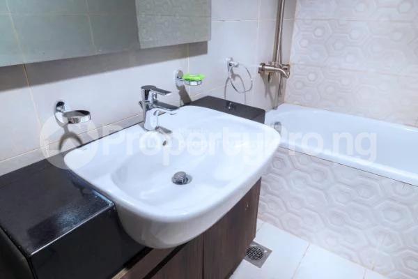 3 bedroom Terraced Duplex House for shortlet Off Admiralty way Lekki Phase 1 Lekki Lagos - 4
