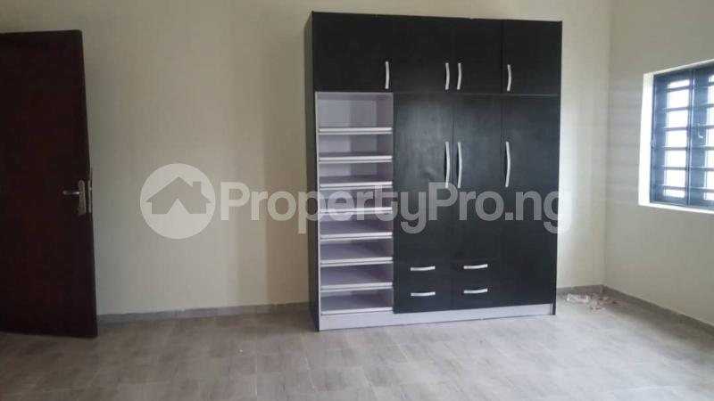 3 bedroom Terraced Duplex House for rent Idado Lekki Lagos - 9